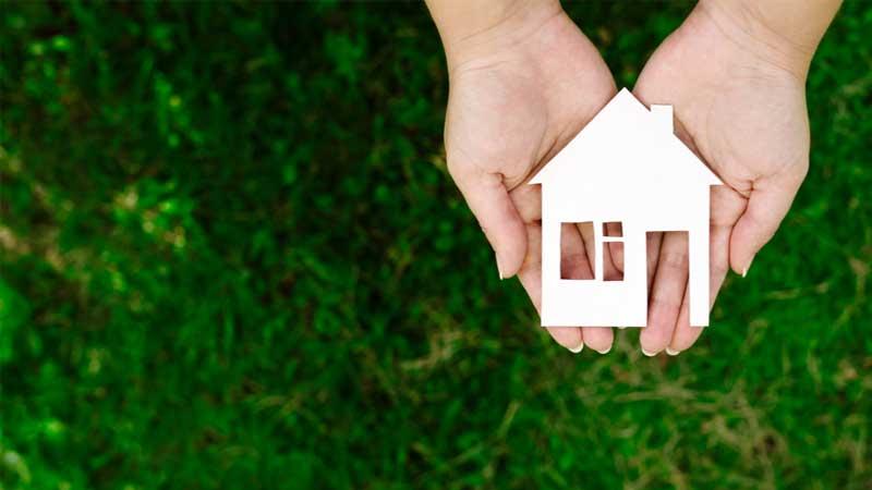 住宅購入・不動産画像